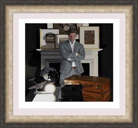 Genesis Fine Arts | picure frame mouldings | picture frames ...
